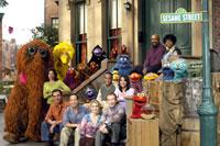 KermiClown's Muppet Videos: Sesame Street Episodes