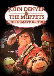 John Denver Coat Muppets Christmas.Kermiclown S Muppet Video Trades
